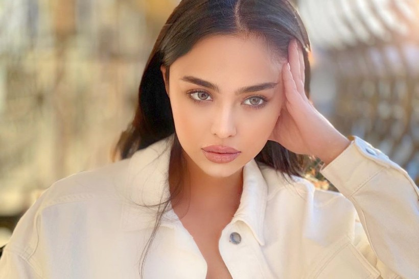 Uzbek girls sexy Uzbek Girls