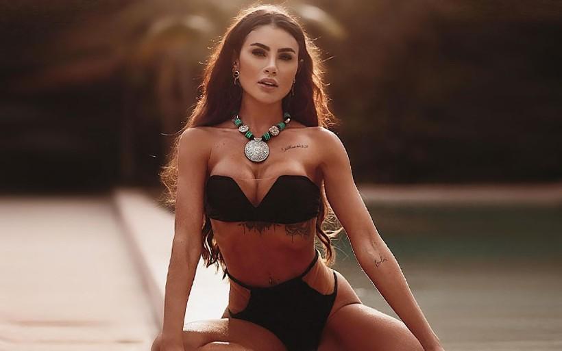 Are colombian women beautiful